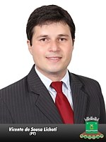 Vicente Lichoti