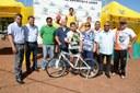 Vereadores prestigiam Corrida Ciclística e Pedestre2.JPG