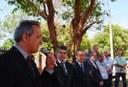 Presidente da Câmara destacou facilidade de acesso da população ao Legislativo