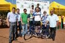 Vereadores prestigiam Corrida Ciclística e Pedestre1.JPG