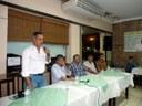 Márcio Andrade é aclamado presidente do Sena