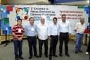 Nova Andradina participa de encontro de mesas diretoras