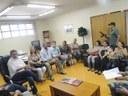 Cido Pantanal parabeniza presidentes das associações por reindivicações pelos seus bairros