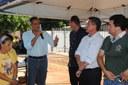 Câmara fortalece compromisso com juventude em inauguração de centro público