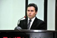 Vicente quer criação de Secretaria de Agronegócio em Nova Andradina