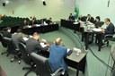 Vereadores iniciam discussões sobre diárias em sessão ordinária
