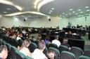 Primeira sessão ordinária