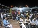 Cido Pantanal participa de evento realizado pela comunidade Santa Luzia