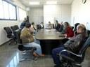 Vereadores discutem o trânsito de Nova Andradina