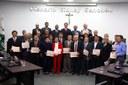 Câmara comemora Dia da Comunidade Japonesa em Nova Andradina