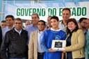 Governador André entrega prêmios do Programa Escola para o Sucesso