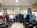 Polícia Militar apresenta projeto Bom de bola, bom na escola