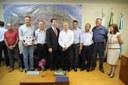 Câmara frisa fortalecimento de colônia japonesa em Nova Andradina