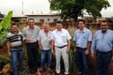 Citronela: após retirada de mudas, projeto  da CMNA segue com combate à dengue