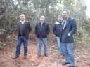 Vereadores homenageiam promotor por atuação em Nova Andradina