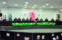 Câmara realiza sessão solene em homenagem às crianças