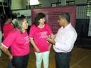 Cido Pantanal participa do 2º Outubro Rosa e cria promoção em rede social