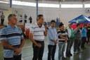 Câmara frisa apoio ao esporte durante II Copa Anaj de Judô