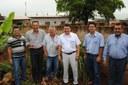 Projeto da Câmara visa combate à dengue a partir da citronela