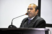 Zé Bugre quer criação de área de lazer na Vila Santo Antônio