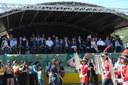 Câmara ressalta resgate do civismo durante comemoração de Sete de Setembro