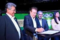 45% das emendas de Nova Andradina foram viabilizadas pelo deputado Picarelli
