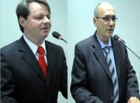 Adriano e Tolotti defendem doação de kit escolar a todos os alunos da REME