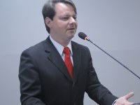Adriano Palopoli cobra implantação do Tiro de Guerra em Nova Andradina