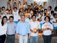 Câmara de Nova Andradina comemora Semana da Páscoa