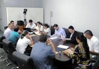 Câmara de Nova Andradina realiza licitação para compra de material de expediente