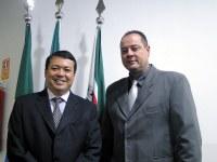 Dr. Sandro e Marião voltam a pedir plano de saúde para servidores