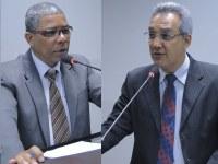 Parlamentares reivindicam campo de futebol para o Residencial Francisco Alves