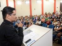 Ricardo Lima destaca importância do Plano Municipal de Educação