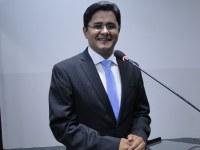 Ricardo Lima propõe melhorias na pavimentação da área central