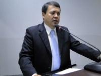 Sandro Hoici defende ações que visam beneficiar Centro de Diagnóstico e Prevenção de Câncer de Nova Andradina