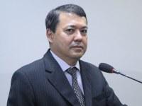 Sandro Hoici encabeça discussão para beneficiar Centro de Diagnóstico