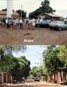 Transformação da Vila Santo Antônio é realidade