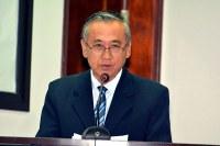 Valter Yasunaka é líder de encaminhamento de matérias no ano de 2014