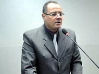 Vereador Marião solicita emenda parlamentar no valor de R$ 30 mil para o Município