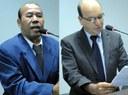 Zé Bugre e Valmirá querem sinalização em frente ao Senai