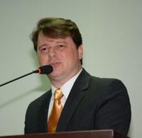 Adriano Palopoli pleiteia benfeitorias para o CCZ