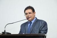 Airton Castro encaminha dois requerimentos à Prefeitura