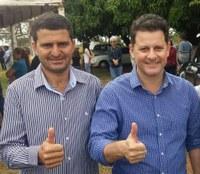 Amarelinho destaca emendas do deputado Renato Câmara