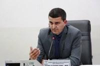 Aquisição de veículo para Saúde pauta pedido de emenda parlamentar