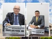 Câmara aprova Moção de Repudio à Energisa