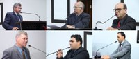 Câmara aprova pacote de indicações à Prefeitura de Nova Andradina