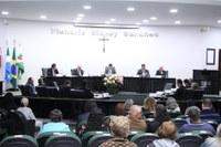 Câmara aprova revisão e reajuste salarial a servidores municipais