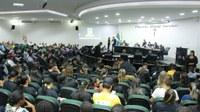 Câmara de Nova Andradina é aprovada por mais de 65%, aponta pesquisa
