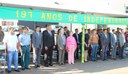 Câmara de Nova Andradina prestigia desfile cívico