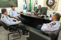 Câmara e PMR debatem policiamento rodoviário no Vale do Ivinhema
